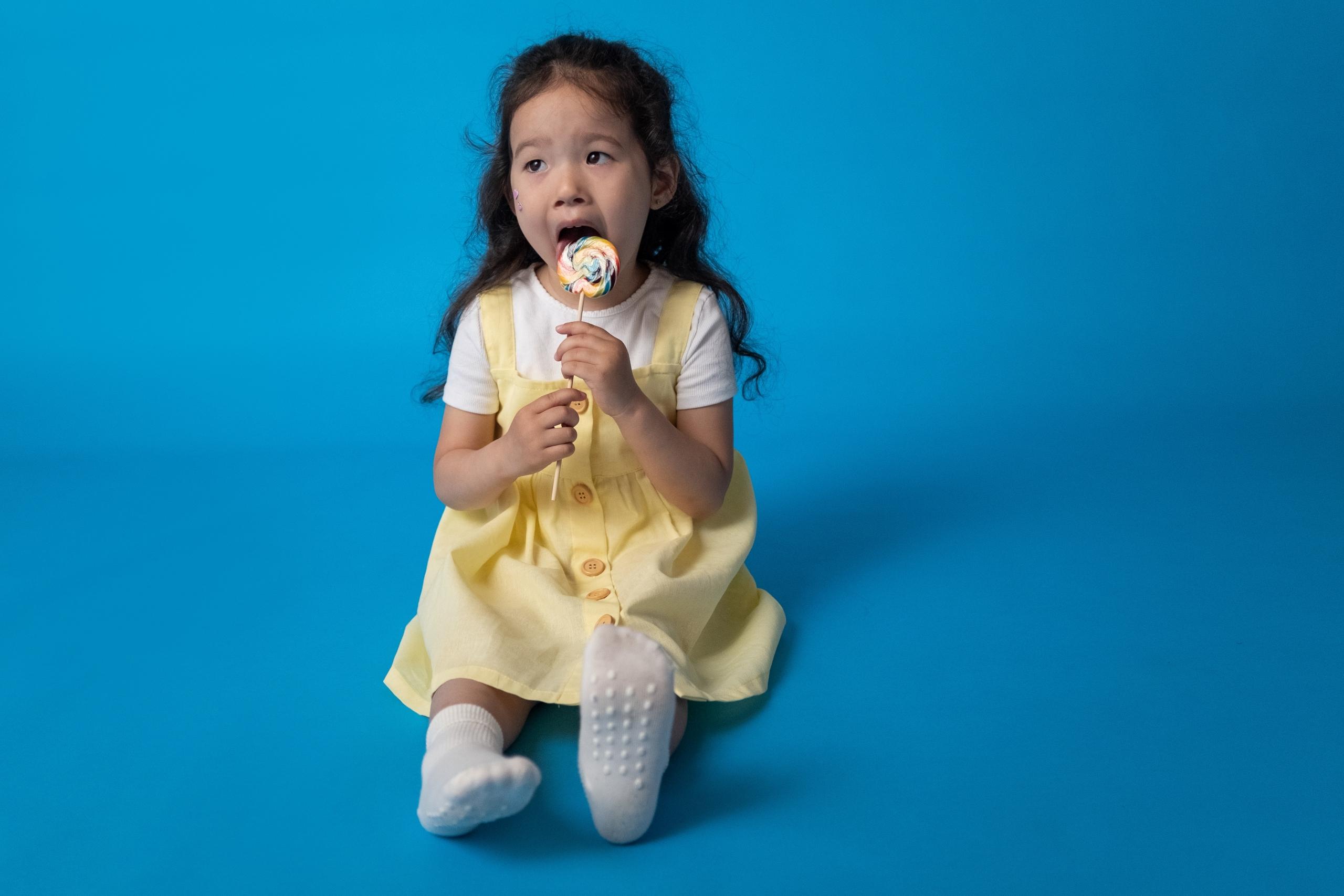 Salute orale e prevenzione della carie